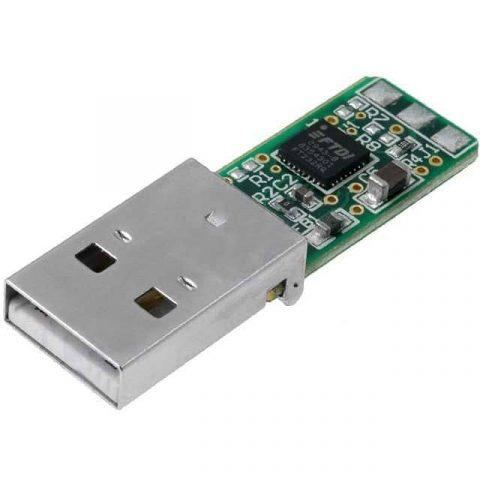 USB-TTL-PCB-5V