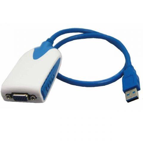 Cavo USB3.0-VGA