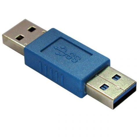 USB3.0-AM-AM-Adapter