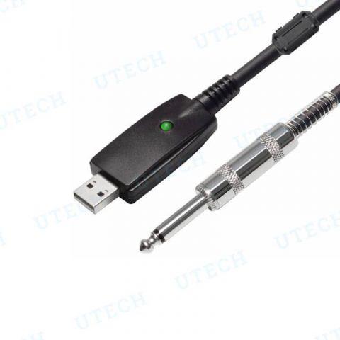 UT-USB-6.35-1