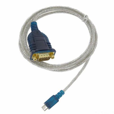 마이크로 USB-rs232-1